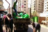 تحذير من عودة أزمة النفايات في لبنان