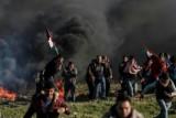 وفاة فلسطيني متأثرًا بجروح أصيب بها في مواجهات قرب حدود قطاع غزة