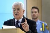 عباس أمام وفد من حزب ميريتس الاسرائيلي: نمد أيدينا الى أي حكومة تؤمن بحل الدولتين