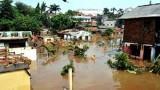 ارتفاع حصيلة ضحايا فيضانات اندونيسيا الى 77 قتيلا