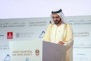 أول مشاريع المجموعة سيكون تطوير قمر صناعي سيعمل عليه العلماء العرب من الإمارات