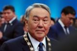رئيس كازاخستان نور سلطان نزارباييف