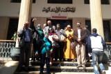 المحكمة الابتدائية بالرباط تمدد فترة التأمل في محاكمة 4 صحافيين وبرلماني