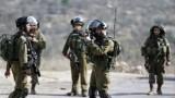 مقتل شابين فلسطينيين برصاص جنود إسرائيليين في مواجهات بالضفة