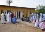 معارض ثالث يترشح إلى الانتخابات الرئاسية في موريتانيا