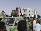 خطوة الجيش في السودان تحيل الى انقلاب عسكري بات مرفوضا