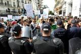 تظاهرة لطلاب جزائريين في العاصمة الثلاثاء 16 أبريل 2019