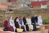 شباب يطلقون حملة لإعادة الاعتبار إلى اللباس التقليدي المغربي