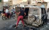 5 قتلى و91 جريحًا باشتباكات بين قوات حكومية منذ السبت في اليمن