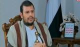 زعيم الحوثيين في اليمن يتوعد السعودية والامارات بالصواريخ