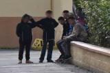 قاصرون مغاربة مهددون بالترحيل من إسبانيا