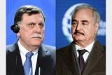 رئيس حكومة الوفاق الليبية يتهم باريس بدعم حفتر