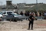 الجيش الإسرائيلي يفتح تحقيقًا في إطلاق نار على فلسطيني