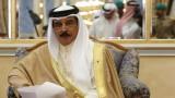 الشيخ حمد بن عيسى آل خليفة ملك البحرين