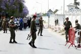 قوات الأمن التونسية تقتل ثلاثة