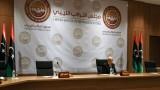 نواب في طرابلس من المناهضين للمشير حفتر يختارون رئيسا