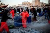 إسرائيل تسمح مجدداً بالصيد في بحر غزة