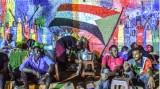 بالصور: ثورة السودان كما يرويها الفن