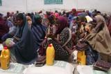 نقص حاد بالغذاء في الصومال بسبب الجفاف