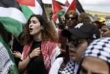 مسيرة العودة في قرية خبيزة المهجرة في إسرائيل: يوم استقلالكم يوم نكبتنا