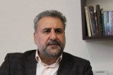 حشمت الله فلاحت بيشه رئيس لجنة الأمن القومي والسياسة الخارجية في مجلس الشورى الإيراني