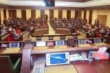 برلمان إقليم كردستان مجتمعًا