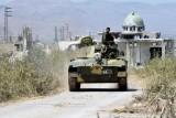 مقتل أكثر من 40 شخصا في اشتباكات في شمال غرب سوريا