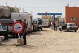 المعبر الحدودي الكركرات