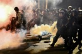ستة قتلى في مواجهات مرتبطة بالانتخابات الرئاسية في أندونيسيا