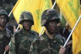 مقاتلون من حزب الله