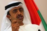 الإمارات تطالب المجتمع الدولي بالمساعدة في حماية الملاحة في مياه الخليج