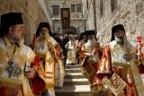 محكمة إسرائيل العليا تصادق على بيع مستوطنين عقارات للكنيسة الأرثوذكسية في القدس