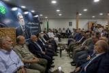 جماعة الإخوان في الأردن تقيم مجلس عزاء لمحمد مرسي