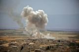 وزارة الدفاع التركية: مقتل جندي تركي وجرح ثلاثة آخرين في إدلب جراء قصف للنظام السوري