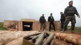 مقتل أربعة عناصر من قوات النظام في تفجير عبوة ناسفة في جنوب سوريا