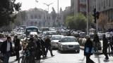 منظمة حقوقية تتهم دمشق بـ