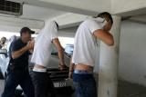 توقيف 12 سائحا اسرائيليا بشبهة الاغتصاب في قبرص