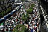 أحزاب من المعارضة الجزائرية تضع شروطا للمشاركة في الحوار السياسي