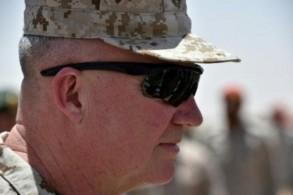 قائد القيادة الأميركية الوسطى الجنرال كينيث ماكنزي