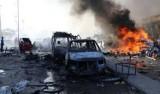 خمسة قتلى في انفجار آلية مفخخة في مقديشو