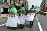 رفع الرقابة عن محام في الجزائر لكنه قرر مواصلة الاضراب عن الطعام