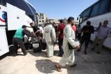 اتصالات بين المعارضة السورية وتركيا لبحث أوضاع اللاجئين