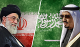 ترحيب ايراني بتصريح سعودي - صورة مركبة عن (موقع الخليج الجديد)