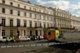 البحرين تكشف تفاصيل محاولة الاعتداء على سفارتها في لندن