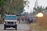 قوات الوفاق الليبية تعلن إسقاط طائرة مسيرة قرب مصراتة
