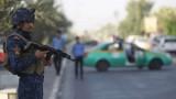القبض على ثمانية من أصل 15 هاربا من سجن في بغداد