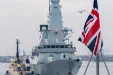 بريطانيا: نشجّع الآخرين على الانضمام إلى القوة البحرية