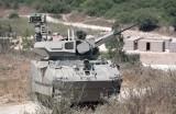 آلية عسكرية إسرائيلة مرجحة لأن تزود بتقنيات حديثة جدا لتكون