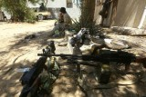 الجيش الليبي يتهم تركيا بارسال طائرات إسرائيلية للمعارضين