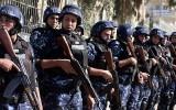 الشرطة الفلسطينية تلاحق محاولة لعقد تجمع للمثليين